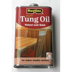 שמן טנג טהור TUNG OIL