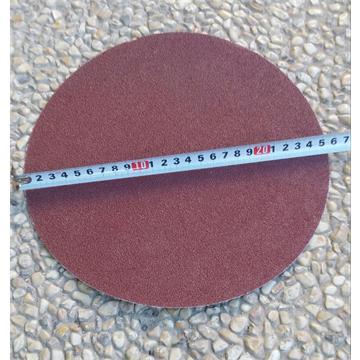 דיסק  ליטוש מבד קוטר 250 מ