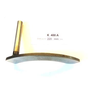 תומך סכין חריטה  TOOLREST  לחריטת עץ