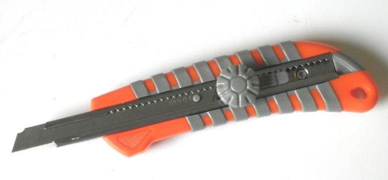 סכין יפני עם נעילה
